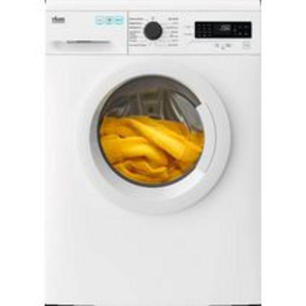 Lave-linge pose libre FAURE offre à 378,1€