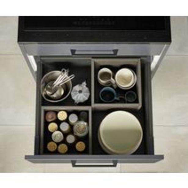 Box de rangement pour tiroir offre à 29,97€