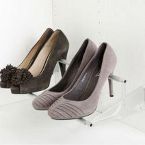 Porte-chaussures pour Dressing Espace offre à 19,71€