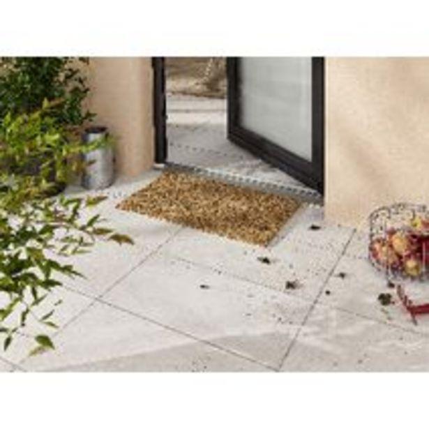 Carrelage extérieur GHISONI 30 x 60 cm offre à 17,95€