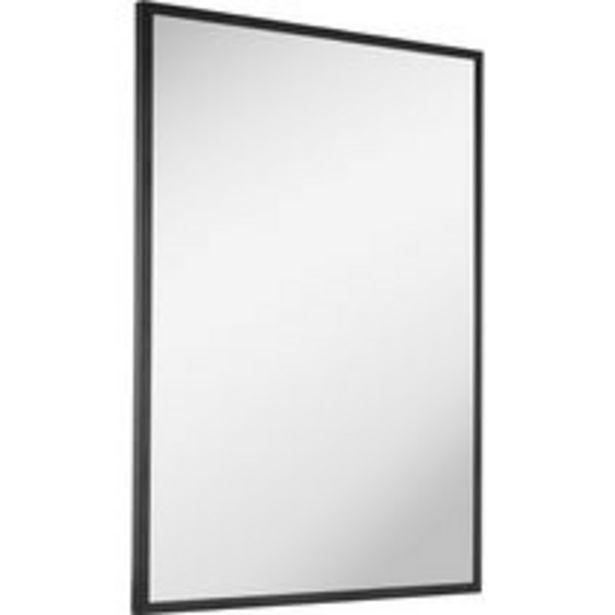 Miroir METAL offre à 116,91€