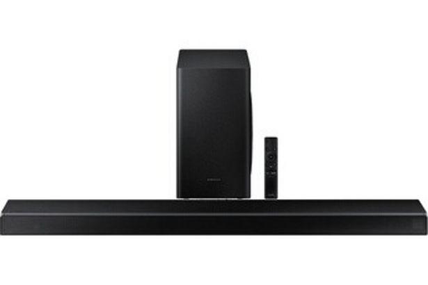 Barre de son HW-Q60T HARMAN KARDON Samsung offre à 399,99€