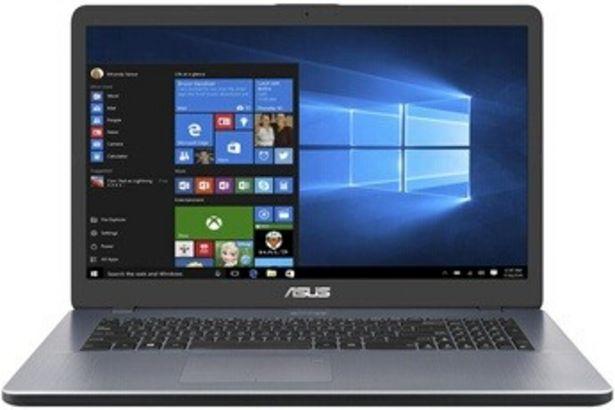 PC portable R702MA-BX178T Asus offre à 429,99€