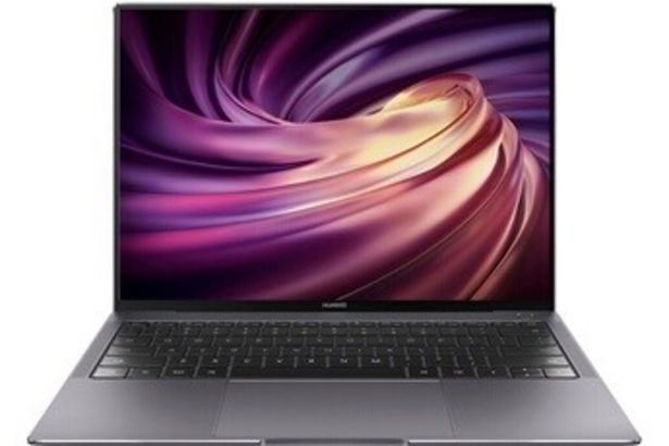 PC portable MateBook X Pro (2020) I5 Touch Huawei offre à 999,99€