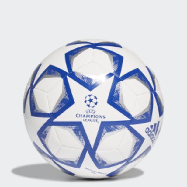 Ballon UCL Finale 20 Club offre à 13,97€