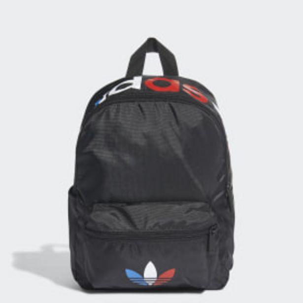 Mini sac à dos Adicolor Tricolor offre à 21€