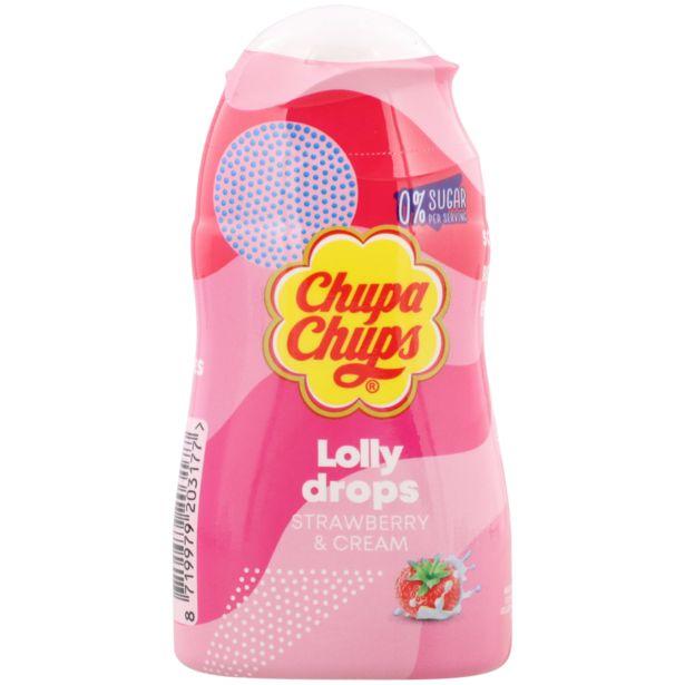 Chupa Chups Chupa Chups offre à 0,89€