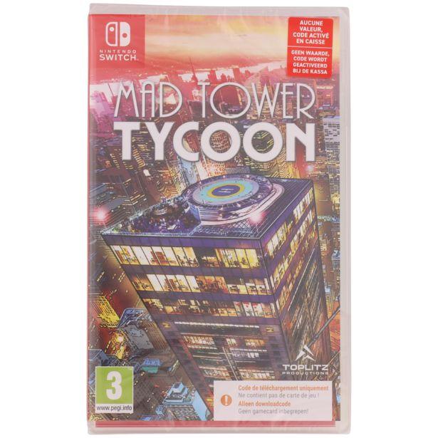 Jeu Switch Nintendo offre à 9,95€