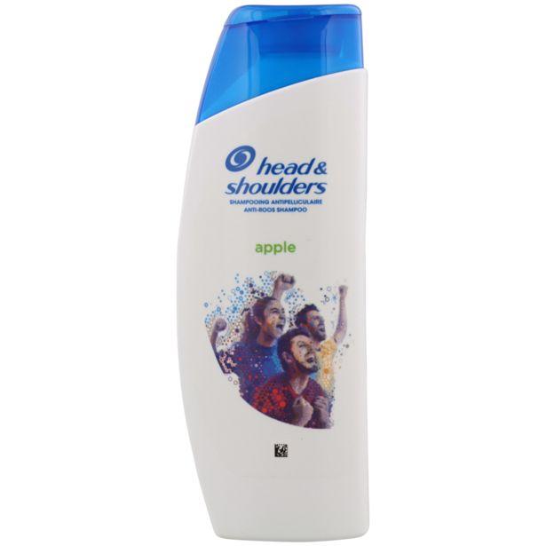 Shampoing Head & Shoulders offre à 2,19€