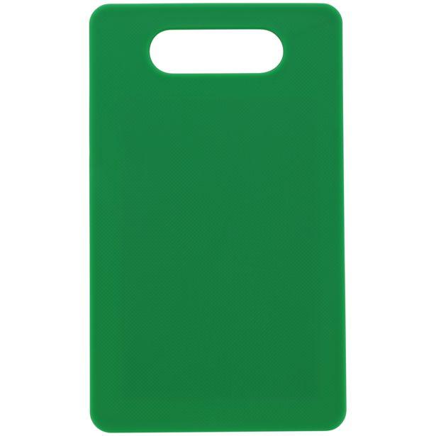 Planche à découper en plastique  offre à 0,65€