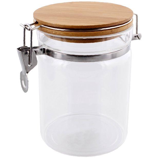 Pot à provisions offre à 2,58€