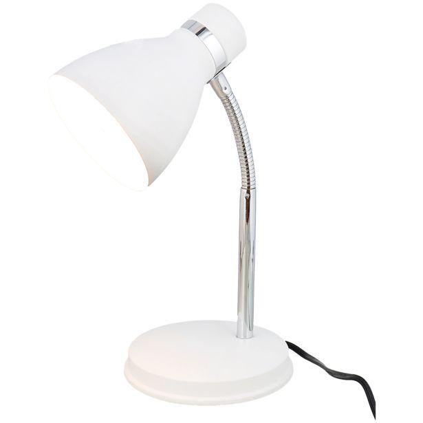 Lampe de bureau flexible offre à 7,79€