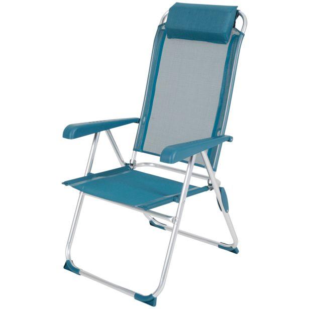 Chaise de jardin offre à 19,95€