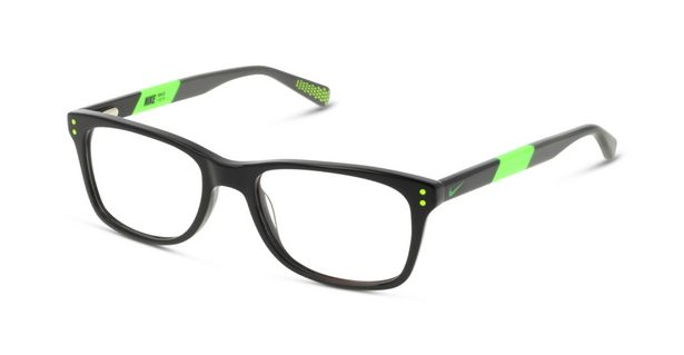 NIKE 5538 001 BLACK-FLASH LIME offre à 169€
