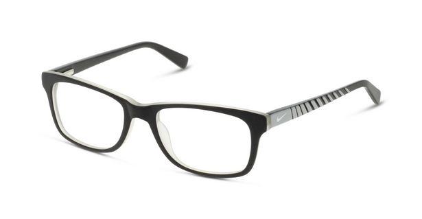 NIKE 5509 018 SATIN BLACK / GREY offre à 169€