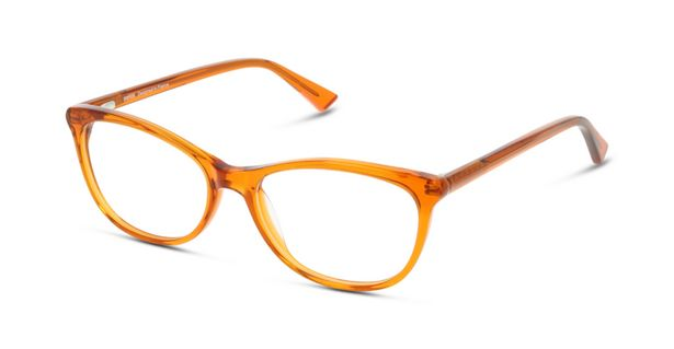 UNOF0003 OT00 Orange Transparent offre à 129€