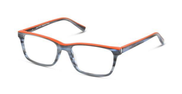 MNOT0009 OC00 Orange Transparent offre à 159€