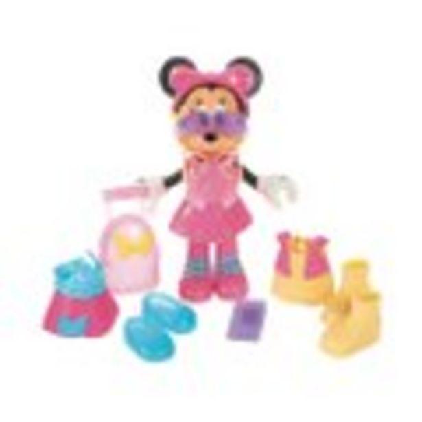 Vêtements et accessoires Minnie offre à 4,99€