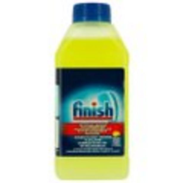 Nettoyant lave-vaisselle fraîcheur citron offre à 2,49€