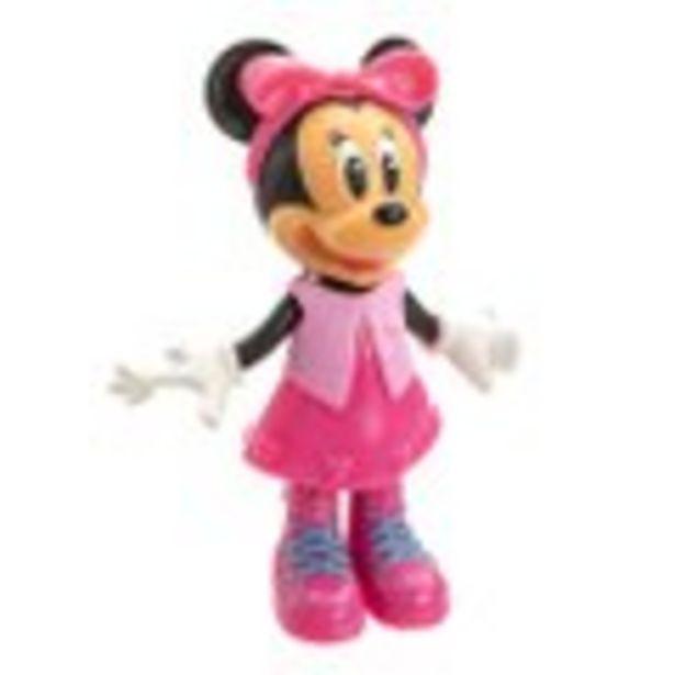 Poupée Minnie offre à 4,99€
