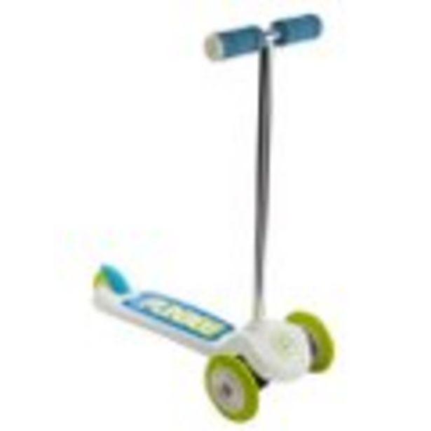 Trottinette flex 3 roues offre à 14,99€
