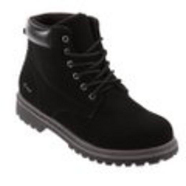 Chaussures montantes à lacets offre à 19,99€