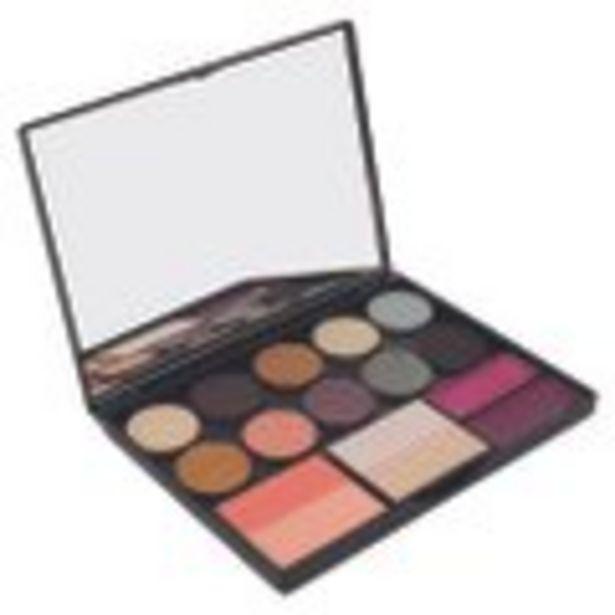 Palette beauty exchange offre à 4,99€