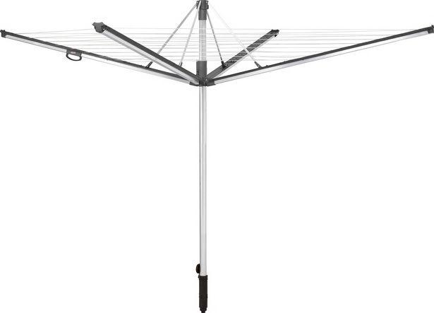 Séchoir parapluie LEIFHEIT Linomatic 500 plus L.50 m offre à 159,9€
