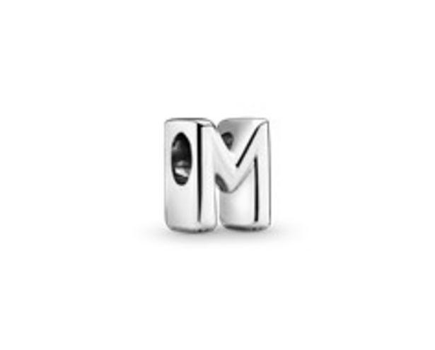 Charm Alphabet Lettre M offre à 29€