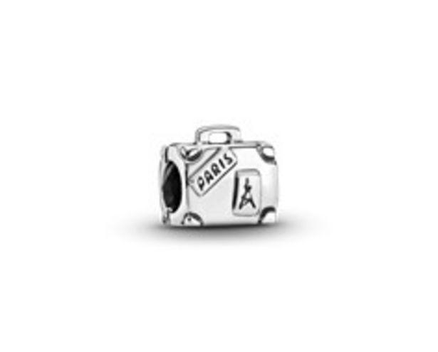 Charm Valise Aventure offre à 29€