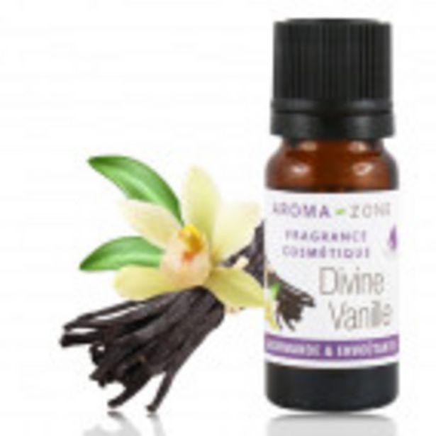 Divine Vanille offre à 4,5€