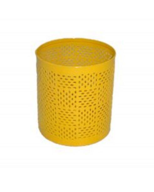 Photophore jaune offre à 4€