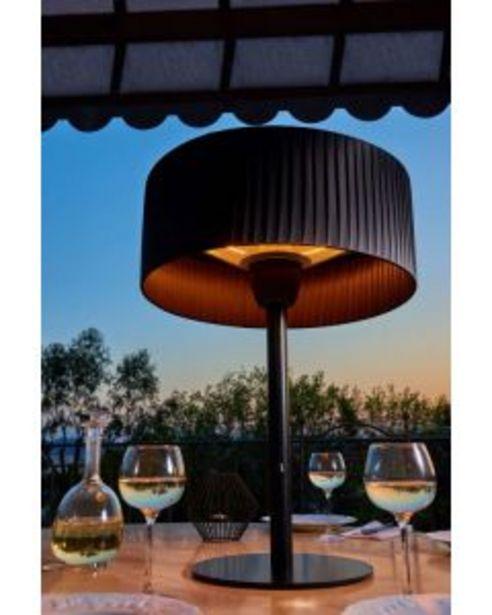Favex - Parasol Electrique Sirmione de Table offre à 149,95€