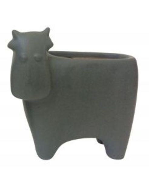 Pot forme vache offre à 7€