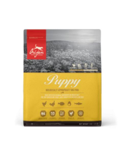 Orijen - Croquettes pour chiot Puppy 2 kg offre à 25,45€
