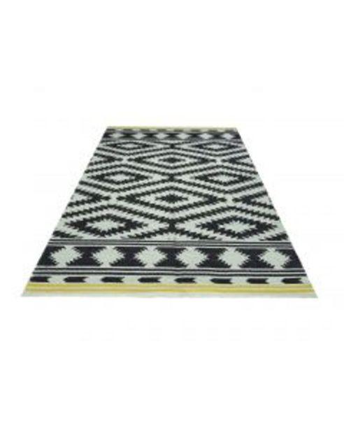 Tapis PVC 120 x 180 cm losange offre à 55€