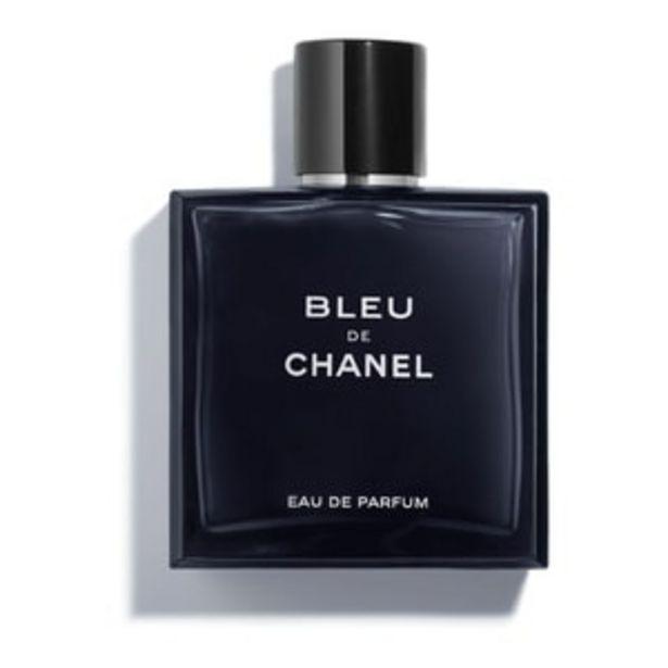 CHANEL BLEU DE CHANEL EAU DE PARFUM VAPORISATEUR offre à 58,9€