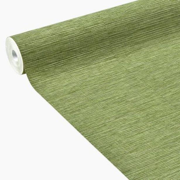 Papier peint intissé CURAÇAO offre à 16,95€