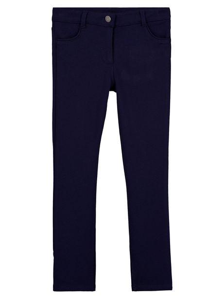 Pantalon maille offre à 10€