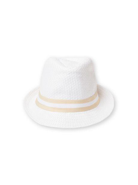 Chapeau Blanc offre à 2€