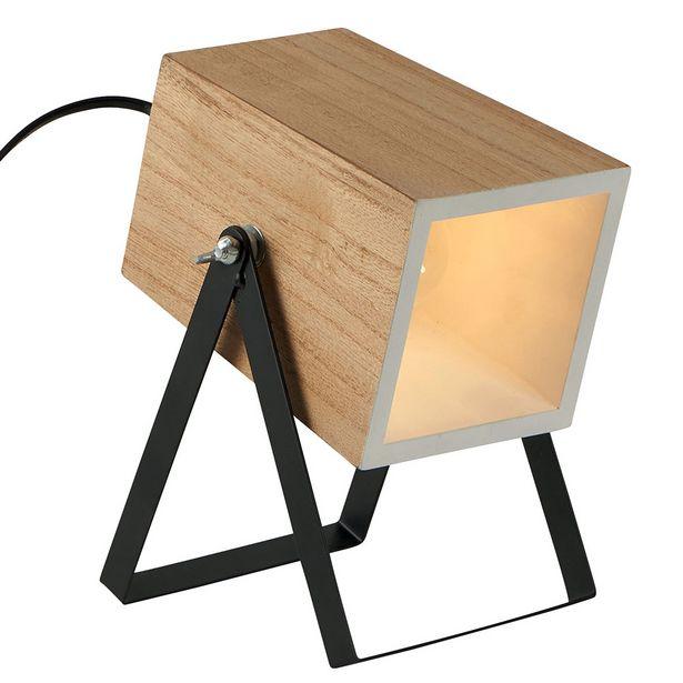 Lampe FYR offre à 8,9€