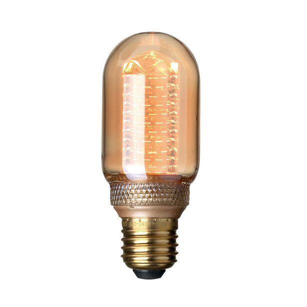 Ampoule bulbe TUBE offre à 4,9€