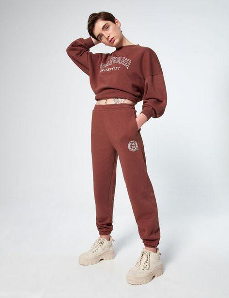 Jogging Harvard offre à 19,99€