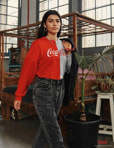 Sweat court Coca-Cola offre à 9,99€