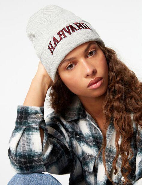 Bonnet Harvard offre à 7,99€