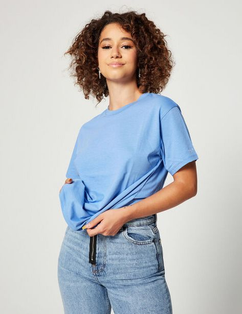 Tee-shirt Always More offre à 3,99€