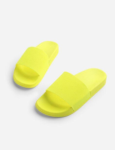 Sandales plagettes offre à 12,99€