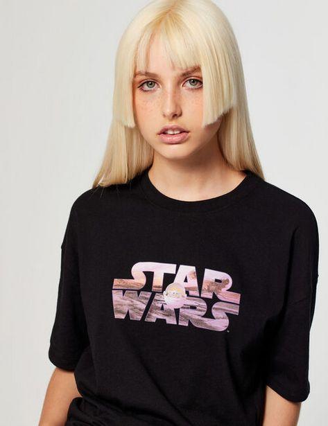 Tee-shirt The Mandalorian offre à 12,99€