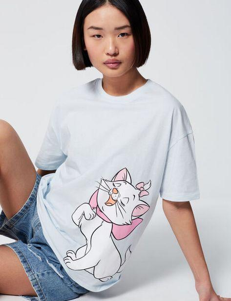 Tee-shirt Disney Aristochats offre à 6,49€