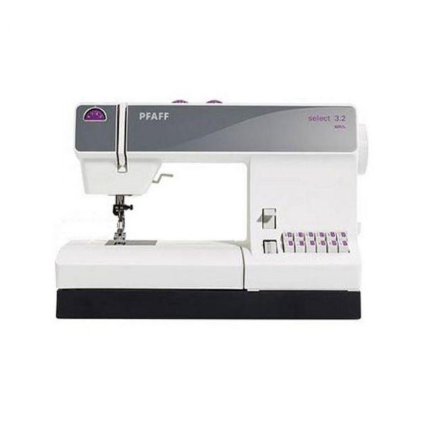 Machine à coudre PFAFF Select 3.2 offre à 749,99€